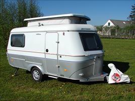 Hymer Touring Triton 410 GT, 89.900 kr