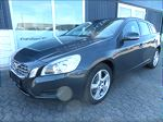 Volvo V60 D3 163 Kinetic aut. (2012), 143,000 km, 169,900 Kr.