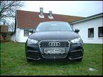 Audi A1 Sportback 1,6 TDI DPF Ambition 90HK 5d (2014), 115,000 km, 122,700 Kr.