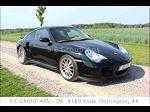 Porsche 911 Turbo 3,6 Coupé (2002), 99,000 km, 749,999 Kr.