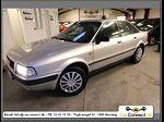Audi 80 2,0 (1994), 390,000 km, 9,800 Kr.