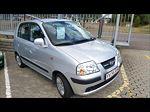 Hyundai Atos 1,1 GLS (2007), 95,000 km, 27,800 Kr.
