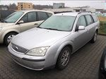 Ford Mondeo TDCi 115 Active stc. (2005), 410,000 km, 16,980 Kr.