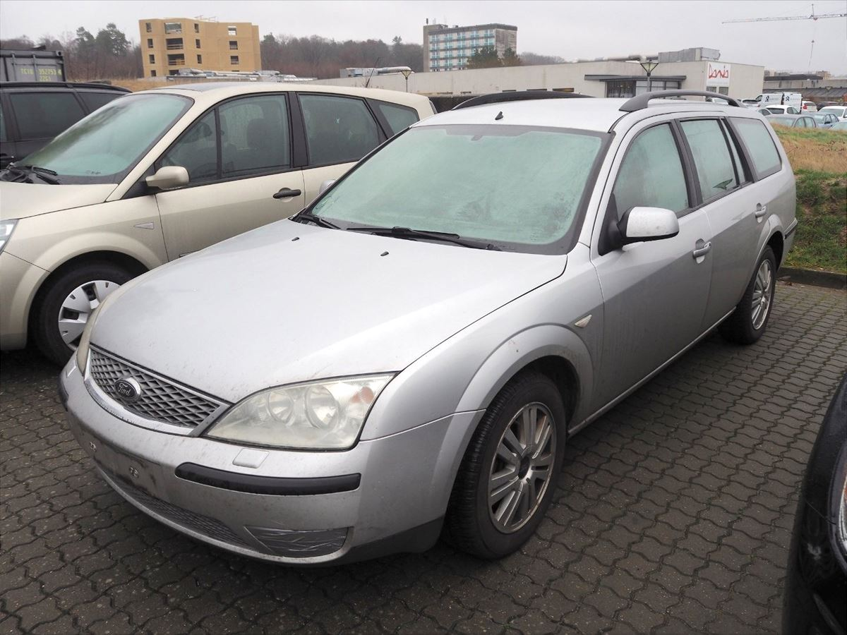 Ford Mondeo TDCi 115 Active stc