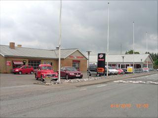 Vennebjerg Auto
