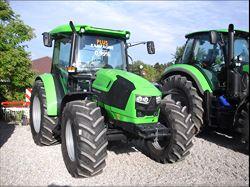 Deutz Fahr Agrotron 5100 C KAMPAGNEPRIS, 385.000 kr