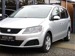 Seat Alhambra 2,0 TDi 140 Reference eco (2011), 118,000 km, 224,900 Kr.
