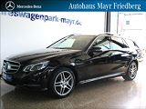 Mercedes-Benz E350 T BT 9G Avantgarde Kamera  Distronic, 13.300 km, 11.055 kr