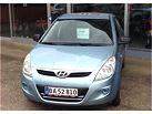 Hyundai i20 1,4 CRDi Classic 75HK 5d, 120.000 km, 47.800 kr