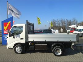 Toyota Dyna S.Cab 3,0 D-4D 144HK Ladv./Chas., 60.000 km, 179.900 kr