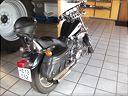 Yamaha VX 1100 Virago, 42.000 kr