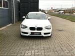BMW 116d 1,6 ED (2013), 168,000 km, 134,900 Kr.