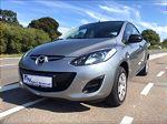 Mazda 2 1,3 75 Go (2014), 49,000 km, 76,120 Kr.
