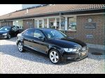 Audi A3 1,6 TDi 110 Attraction (2015), 115,000 km, 184,500 Kr.