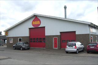 Pava Center Nørresundby ApS