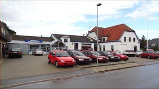 Hovslund Autoværksted