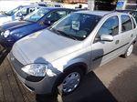 Opel Corsa 1,4 16V (2001), 129,000 km, 44,900 Kr.