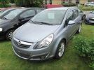 Opel Corsa 1,3 CDTI, 231.000 km, 34.900 kr