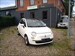 Fiat 500 (2011), 144,000 km, 48,800 Kr.
