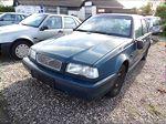 Volvo 440 (1996), 195,000 km, 19,800 Kr.