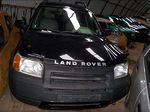 Rover FREELANDER 97-05 2.0TD (1999)