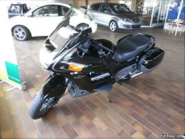 Honda ST 1100 Pan European, 69.000 km, 67.500 kr