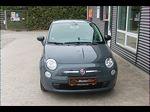 Fiat 500 1,2 Pop (2012), 45,000 km, 59,800 Kr.