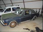Volvo 140 67-74 2.0 (1969)