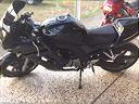 Suzuki SV650s, 22.000 km, 49.500 kr