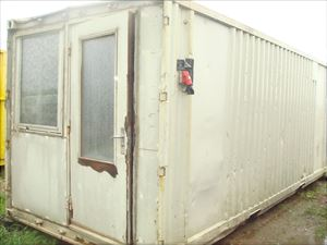 Billede 1: Container