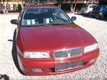 Rover 620 620 TI (1995), 310,800 km, 19,800 Kr.
