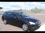 Mercedes-Benz C200 2,2 CDi st.car BE (2012), 120,000 km, 269,900 Kr.