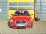 Audi A1 TFSi 122 Ambition (2011), 185,000 km, 99,999 Kr.