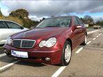 Mercedes-Benz C200 2,2 CDi Elegance (2000), 194,000 km, 96,120 Kr.