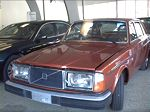 Volvo 264 2,7 aut. (1977), 167,000 km, 72,900 Kr.