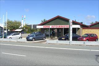 Horne Autoværksted