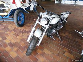 Yamaha XVS 1100 Drag Star, 15.000 km, 55.000 kr