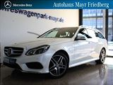 Mercedes-Benz E 500 T AMG Exclusive  Distronic 360° Key GO, 38.900 km, 10.391 kr