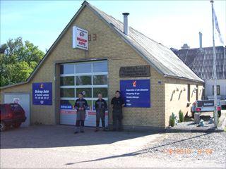 Brårup Auto- & Traktorservice