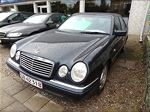 Mercedes-Benz E280 Executive Avantgarde (1996), 289,000 km, 94,500 Kr.