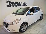 Peugeot 208 HDi 68 Active (2012), 178,000 km, 59,980 Kr.