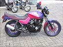 SUZUKI GS 650 G Katana, 5.400 km, 19.995 kr
