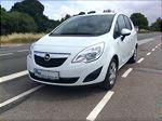 Opel Meriva 1,4 T 140 Enjoy Activan (2011), 209,000 km, 26,060 Kr.