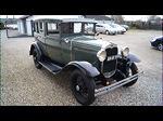 Ford A 4 dørs (1930)