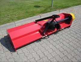Slagleklipper Fl-125, 6.020 kr