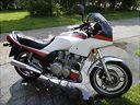 Yamaha Xj 750, 79.000 km, 18.000 kr