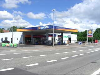Statoil Servicecenter