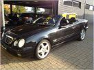 Mercedes-Benz CLK320 3,2 Cabriolet Elegance aut., 179.000 km, 179.900 kr
