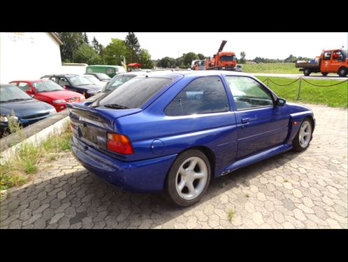 Billede 3: Ford Escort 2,0 RS Cosworth 4x4