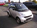 Smart Fortwo 1,0 Pure 61 3d (2008), 99,000 km, 47,500 Kr.